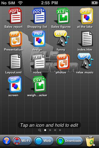 Программы Для Чтения Pdf На Андроид